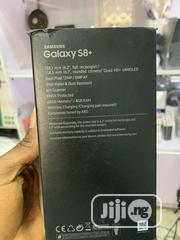 Samsung Galaxy S8 Plus 128 GB Black | Mobile Phones for sale in Oyo State, Oyo
