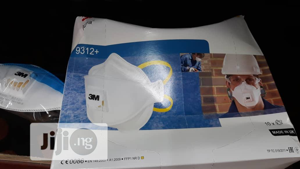 Medical Nose Mask | Safety Equipment for sale in Oshodi-Isolo, Lagos State, Nigeria