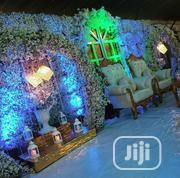 Stage of a Wedding Decoration | Party, Catering & Event Services for sale in Lagos State, Ikeja
