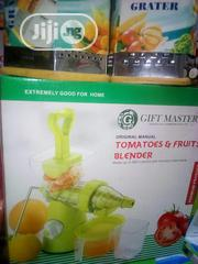 Fruits Blender | Kitchen Appliances for sale in Lagos State, Lagos Island