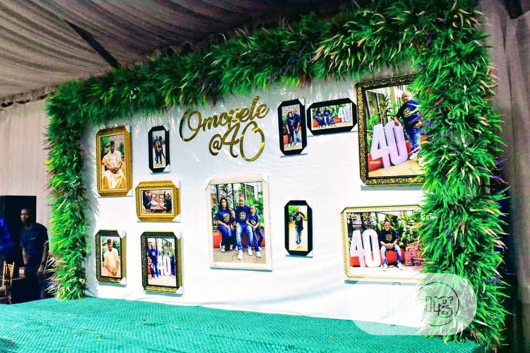 Tongues Wagging Decors | Party, Catering & Event Services for sale in Ikeja, Lagos State, Nigeria