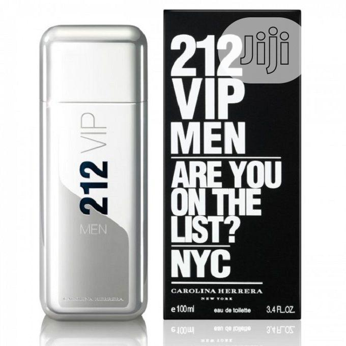 Carolina Herrera Men's Spray 100 Ml