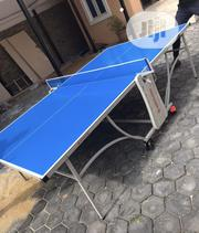 Outdoor Table Tennis Board (American Fitness) | Sports Equipment for sale in Lagos State, Gbagada