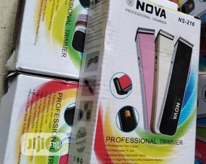 Rechargeable Hair Clipper | Tools & Accessories for sale in Osun State, Osogbo