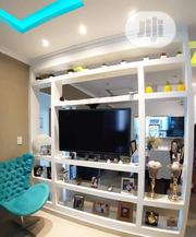Tv Falsewall Design | Furniture for sale in Lagos State, Ikeja