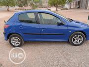 Peugeot 206 2006 Blue | Cars for sale in Jigawa State, Kazaure