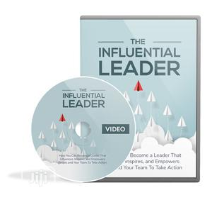 The Influential Leader (Video) | CDs & DVDs for sale in Ogun State, Ado-Odo/Ota