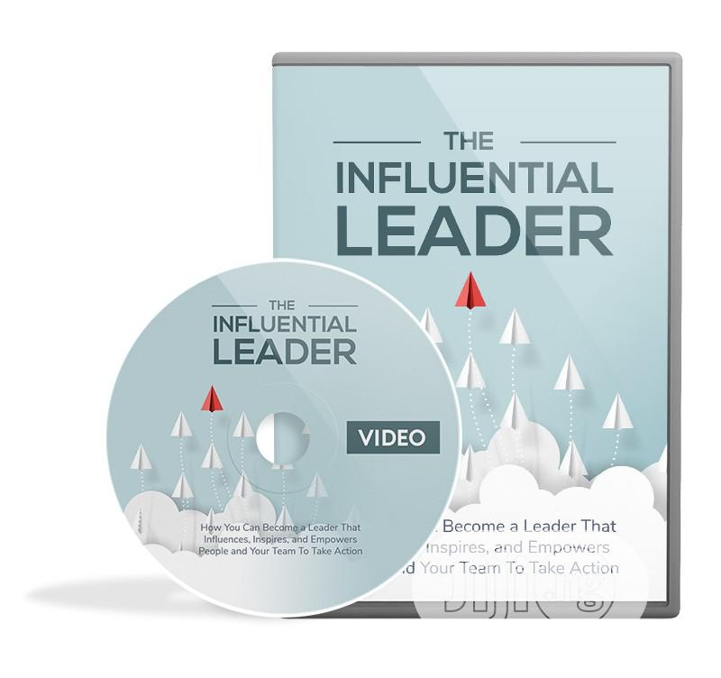 The Influential Leader (Video)