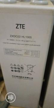 2 V 1000 Ah Battery Second New With 7 Months Warranty | Solar Energy for sale in Lagos State, Oshodi-Isolo