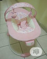 Weeler Music & Soothe Baby Bouncer | Children's Gear & Safety for sale in Rivers State, Port-Harcourt