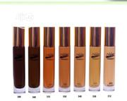 Motec Foundation Swatches/Colours | Makeup for sale in Lagos State, Amuwo-Odofin