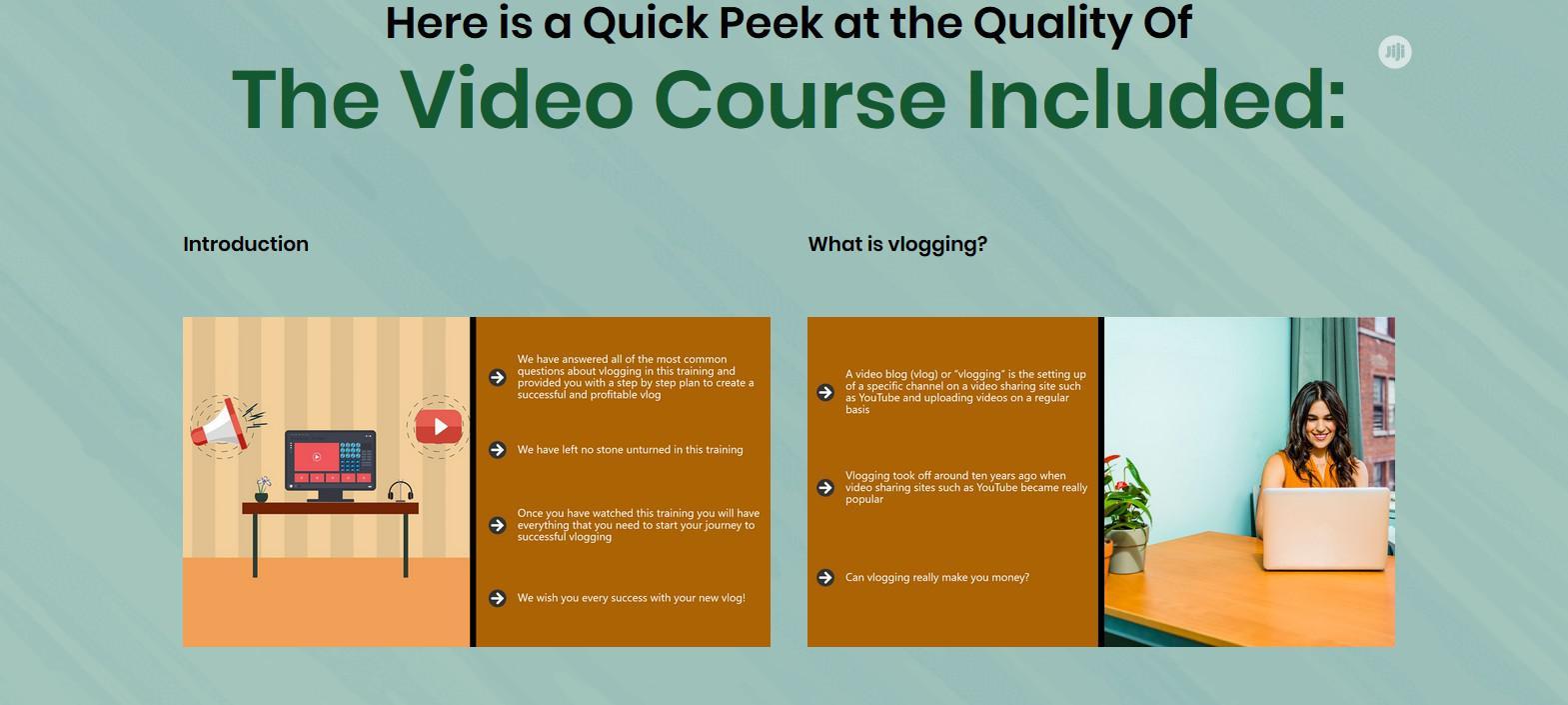 Modern Vlogging Video Course | CDs & DVDs for sale in Ado-Odo/Ota, Ogun State, Nigeria