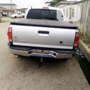 Toyota Tacoma 2007 Silver | Cars for sale in Lagos State, Ikeja