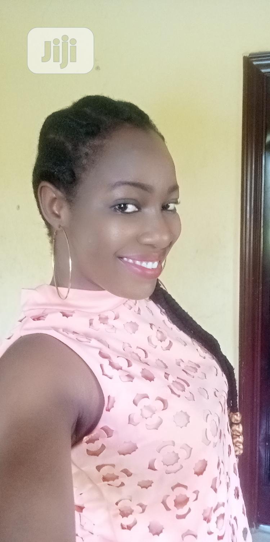 Miss Igwe Olamma Gold