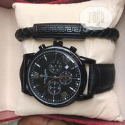 Luxury Patek Phillip Wristwatch With Carraebbean Bracelet Available | Watches for sale in Lagos State, Lagos Island
