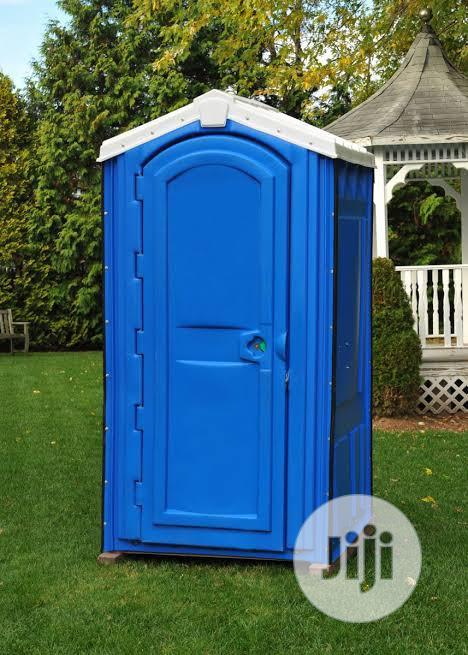 Nonny Portable Toilets & Showers