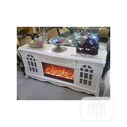 Fire Place Side Boad | Furniture for sale in Lagos State, Ikeja