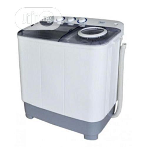 Archive: Midea Washing Machine Mta60-P1001s 6kg