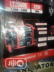 Lutirn Generator Very Strong Key Starter | Electrical Equipment for sale in Lagos State, Ojo