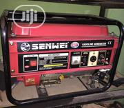 3.0kva Elepaq Senwei Generator | Electrical Equipment for sale in Lagos State, Amuwo-Odofin