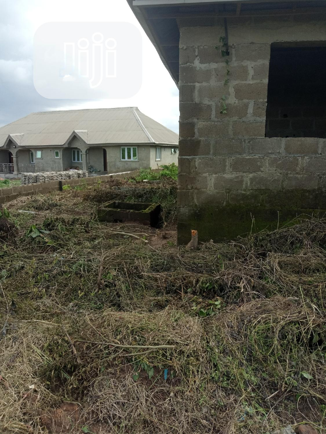 Plot Of Land   Land & Plots for Rent for sale in Ido, Oyo State, Nigeria