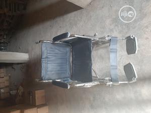 Wheelchair | Medical Supplies & Equipment for sale in Lagos State, Lagos Island (Eko)