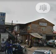 Highly Commercial Property With Solid Structure.Good For All Purpose | Commercial Property For Sale for sale in Lagos State, Isolo
