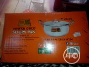Pot _ 26 Cm Stew Pot | Kitchen & Dining for sale in Lagos State, Agege