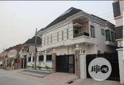Newly Built 4 Bedroom Fully Detached At Osapa London Lekki   Houses & Apartments For Sale for sale in Lagos State, Lekki Phase 1
