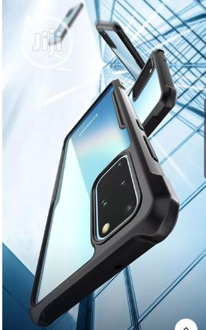 Xundd Shockproof Case For Samsung S20    S20plus    S20 Ultra   Accessories for Mobile Phones & Tablets for sale in Lagos State, Ikeja