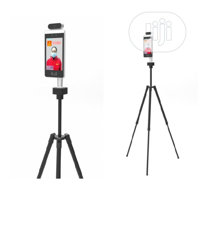 8inch Thermal Imaging Temperature Measurement Face Recognition | Accessories for Mobile Phones & Tablets for sale in Amuwo-Odofin, Lagos State, Nigeria