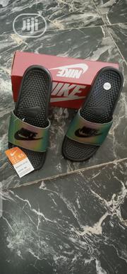 Nike Benassi Slide Original | Shoes for sale in Lagos State, Surulere