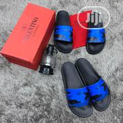 Valentino Garavani Slides | Shoes for sale in Lagos State, Surulere