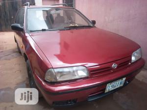 Nissan Primera 1999 Red | Cars for sale in Enugu State, Enugu