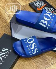 Hugo Boss Slide | Shoes for sale in Lagos State, Surulere