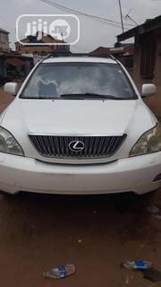 Lexus RX 2007 White | Cars for sale in Lagos State, Isolo