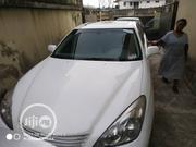 Lexus ES 2002 300 White | Cars for sale in Lagos State, Surulere