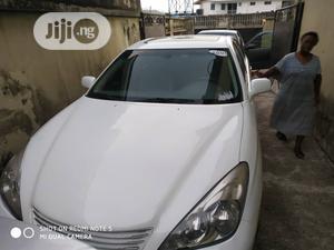 Lexus ES 2002 300 White