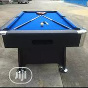 Brand New 8ft Snooker Table | Sports Equipment for sale in Rivers State, Okrika