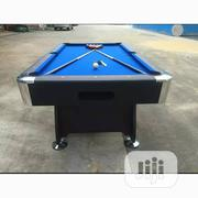 8ft Snooker Table   Sports Equipment for sale in Ogun State, Sagamu