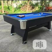8ft Snooker Table | Sports Equipment for sale in Ogun State, Ogun Waterside