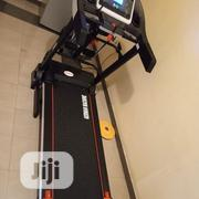 German Machine 2.5hp Treadmill | Sports Equipment for sale in Ogun State, Ijebu Ode