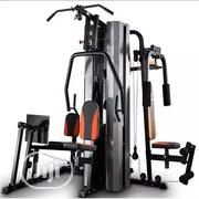 Brand New American Fitness Mutil 5station Gym | Sports Equipment for sale in Abuja (FCT) State, Central Business Dis