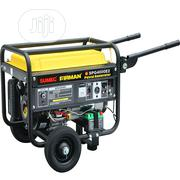 Sumec Firman 3.3kva Key Start Generator Spg4000e2 100% Copper | Electrical Equipment for sale in Lagos State, Ikeja