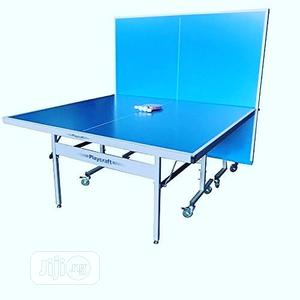 Brand New Outdoor Table Tennis Board | Sports Equipment for sale in Oyo State, Ibadan