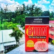 Burn Slim Tablet | Vitamins & Supplements for sale in Abuja (FCT) State, Wuse