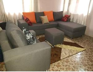 Sofa For Sale | Furniture for sale in Lagos State, Alimosho