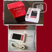 ZTE Airtel 4G Hotspot, All Sim Supported Connect Upto 10 Devices | Computer Accessories  for sale in Lagos State, Isolo
