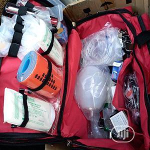 Emergency Kit   Medical Supplies & Equipment for sale in Lagos State, Lagos Island (Eko)
