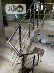 Stailess Railings   Building Materials for sale in Ogun State, Ijebu Ode